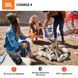 Charge 4 features