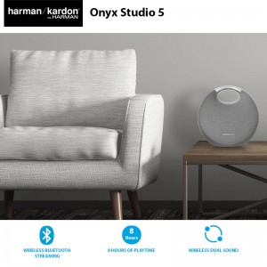 Onyx Studio 5 features