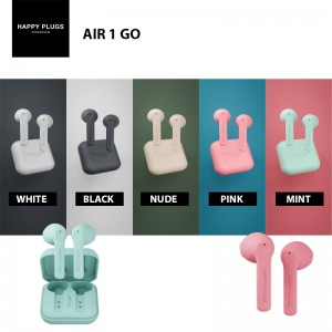 Air 1 go color sheet