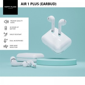 Air 1 plus spec