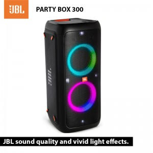 Party box 300
