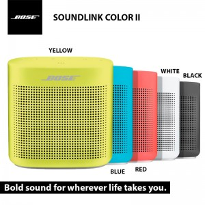 Soundlink Color 2
