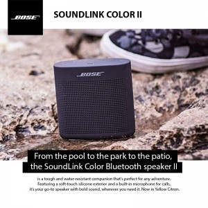 Soundlink Color 2 desc
