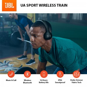 UA sport train Spec