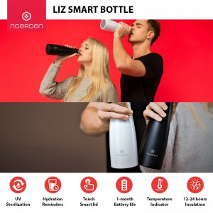 Liz smart bottle spec