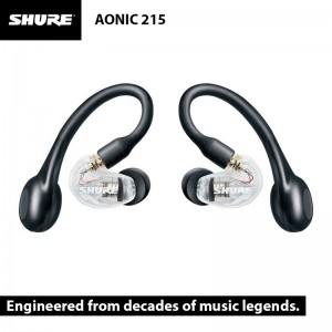 Aonic 215 fixed