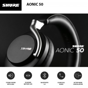Aonic 50 Spec