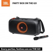 Party box on the go